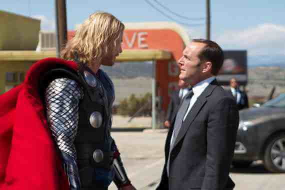 Movie Still: Thor