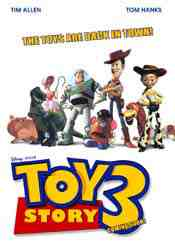 Movie Poster: Toy Story 3