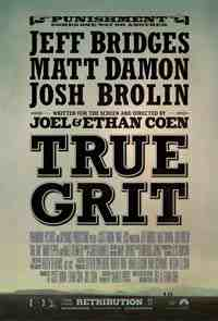 Movie Poster: True Grit