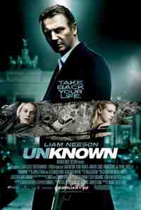 Movie Poster: Unknown