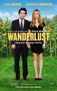 Movie Poster: Wanderlust