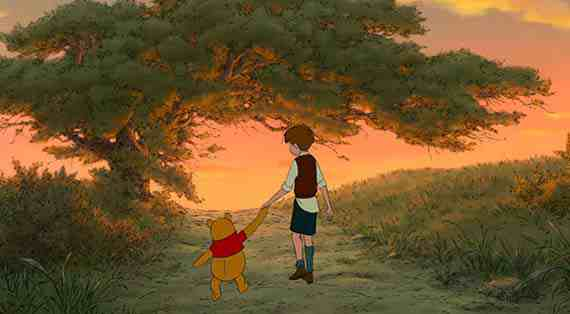 Movie Still: Winnie the Pooh 2011