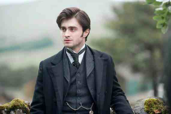 Movie Still: The Woman in Black