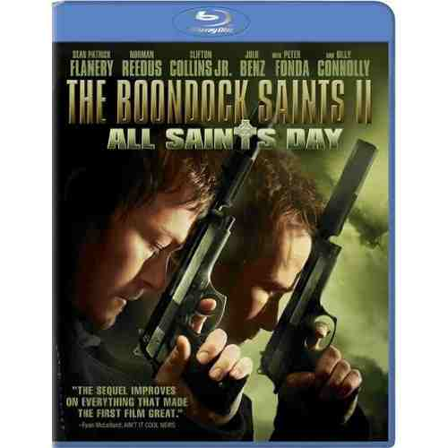 Boondock Saints II All Saints Day