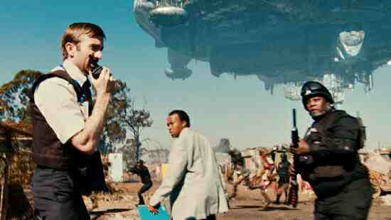 Movie Still: District 9