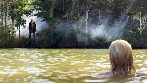 Movie Still: Friday the 13th
