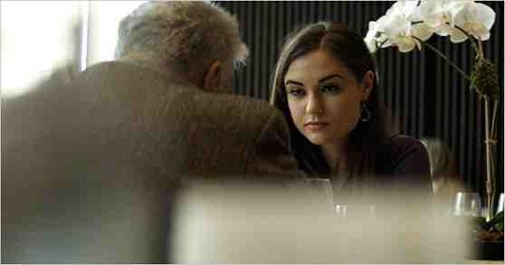 Movie Still: The Girlfriend Experience