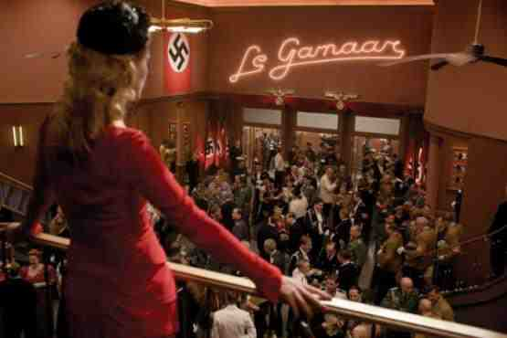 Movie Still: Inglourious Basterds