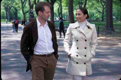 A suicide pact: Maid in Manhattan