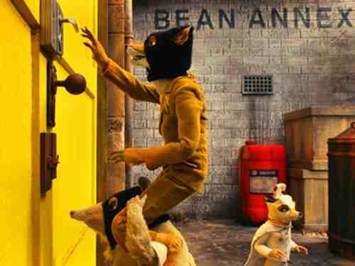 Movie Still: The Fantastic Mr. Fox