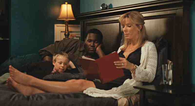 Movie Still: The Blind Side