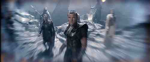 Movie Still: Clash of the Titans