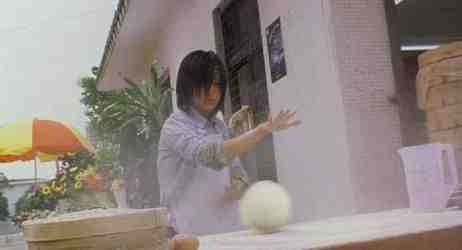 Movie Still: Shaolin Soccer