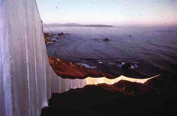 Christo: Running Fence