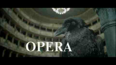 Movie Still: Opera