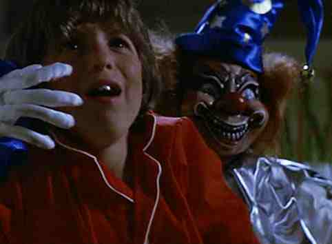 Movie Still: Poltergeist