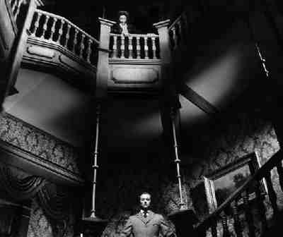 Movie Still: The Magnificent Ambersons