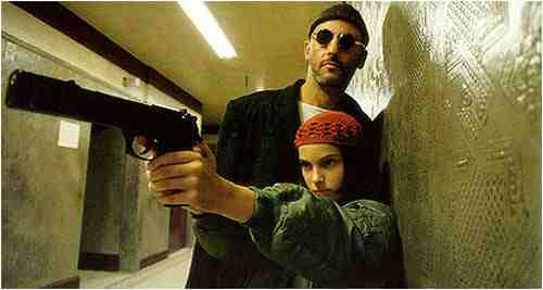 Movie Still: Leon The Professional