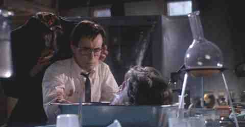 Movie Still: Re-Animator