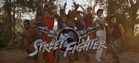 Movie Still: Street Fighter: The Movie
