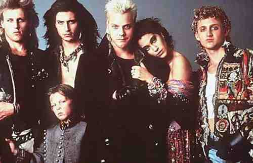Movie Still: The Lost Boys