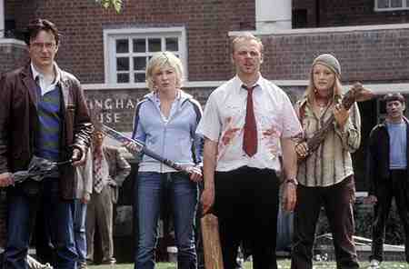 Movie Still: Shaun of the Dead