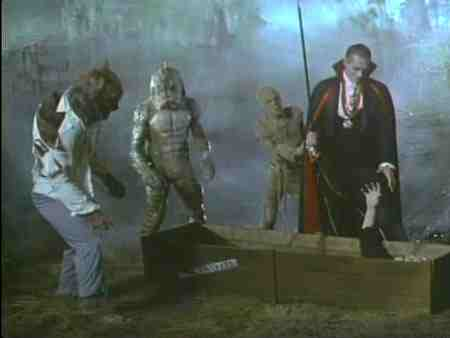 Movie Still: Monster Squad