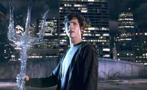 Movie Still: Percy Jackson & The Olympians: The Lightning Thief