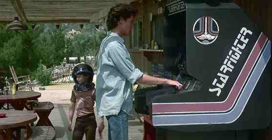 Movie Still: The Last Starfighter