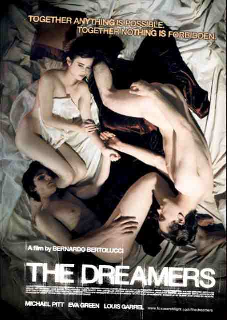 Movie Still: The Dreamers