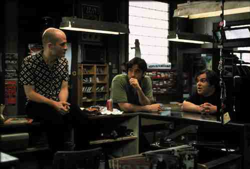 Movie Still: High Fidelity
