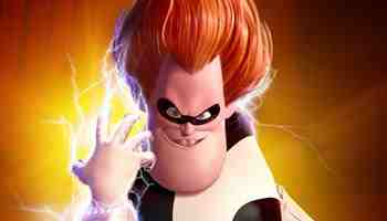 Related Keywords & Suggestions for incredibles bad guy