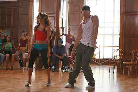 Movie Still: Step Up
