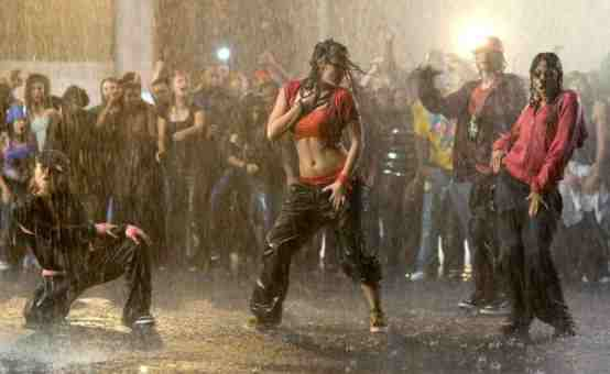 Movie Still: Step Up 2 The Streets
