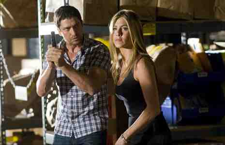 Movie Still: The Bounty Hunter