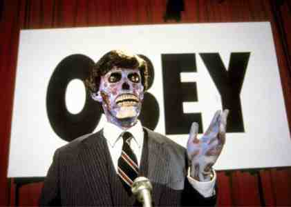 Movie Still: They Live