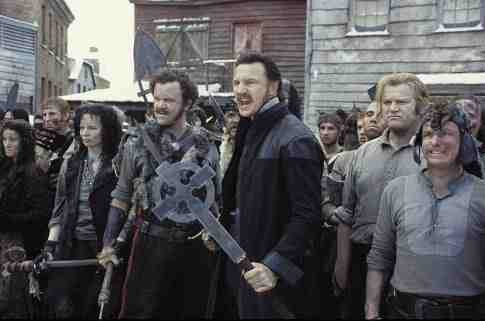 Movie Still: Gangs of New York