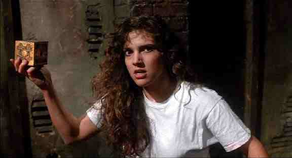 """Ashley Laurence"