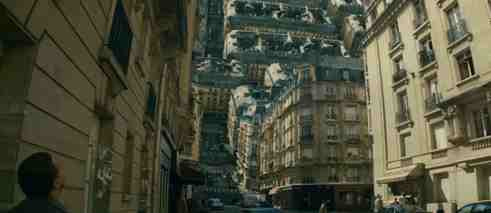 Movie Still: Inception