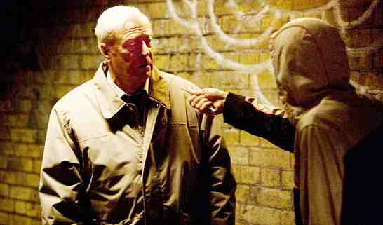 Movie Still: Harry Brown