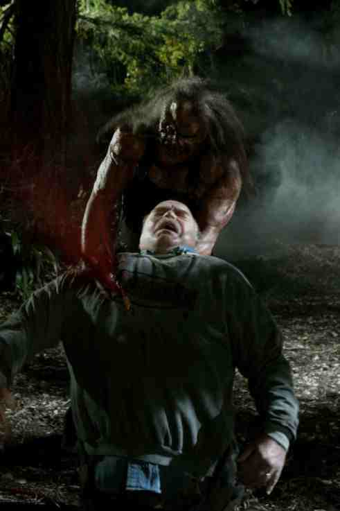 Movie Still: Hatchet
