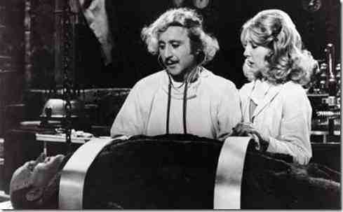 Movie Still: Young Frankenstein