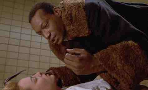Candyman Tony Todd Virginia Madsen
