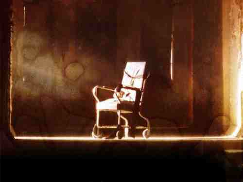 Session 9 - The Chair