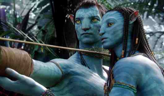 Movie Still: Avatar