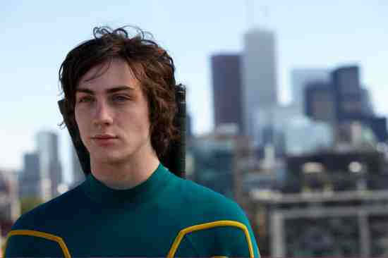 Movie Still: Kick-Ass