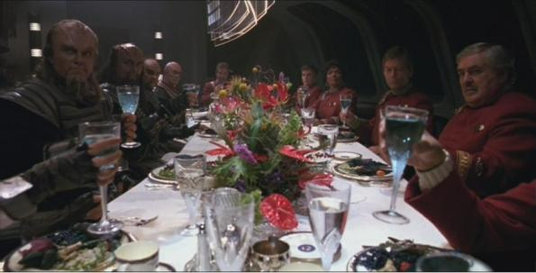 Movie Still: Star Trek VI: The Undiscovered Country