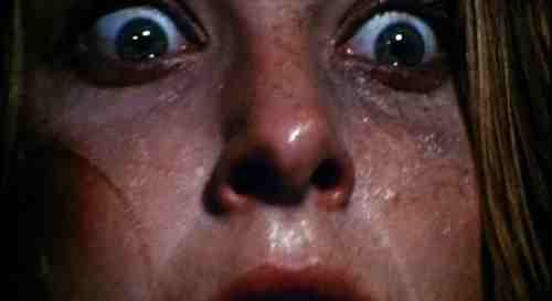 Texas Chain Saw Massacre - Marilyn Burns