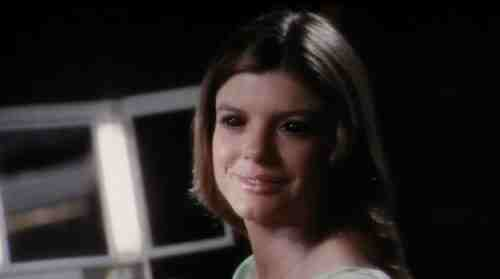 Katharine Ross robot in The Stepford Wives