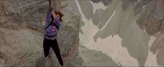 Movie Still: Cliffhanger